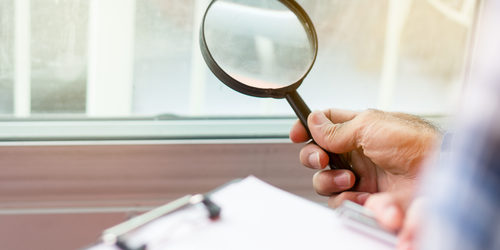 Magnifying glass copy